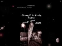 starridersstrengthinunity.be