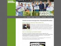 Handel & Wandel - Stuur uw nieuwsbericht naar Handel&Wandel - OndernemersVereniging De Driehoek