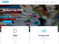 Isbn.nl - ISBN - een uniek nummer voor uw boek  - ISBN
