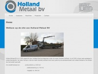 hollandmetaal.nl