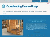 crowdfundingfinancegroup.com