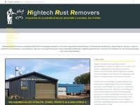 hightechrustremovers.nl