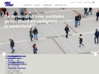 ggdghor.nl