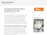 Vloercoating Deals - De beste vloercoating deals!