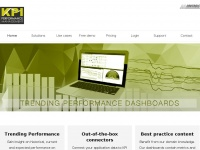 Kpi-performance-management.nl - KPI Performance Management - Home