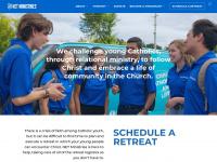 Netusa.org - NET Ministries