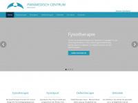 Pc-denhoorn.nl - Home - Paramedisch Centrum Den Hoorn
