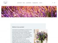 Lavendeldriebergen.nl - Lavendel BV