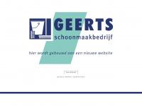 geertsschoonmaak.nl