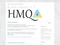 HMQ ⋆ Notities over het oeuvre van Harry Mulisch