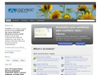 Cozyroc.com - COZYROC | SQL Server Integration Services (SSIS) components, tasks, scripts and productivity tools.