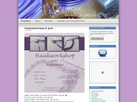 Capricus' Blog | Blog about beads, jewelry and crafting