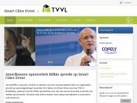 Smartcitiesevent.nl - Jeremy Rifkin komt naar Nederland | Smart Cities Event