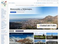 Es.wikivoyage.org - Wikiviajes