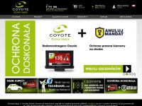 Coyote.pl - Home - Coyote