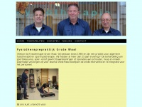 Fysiotherapiegrotewaal.nl - Fysiotherapie Grote Waal :: Home