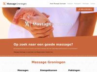 Massage Groningen - Voor goede massages in Groningen