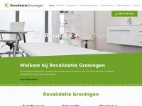 Revalidatie Groningen - Verzekerd van de beste zorg