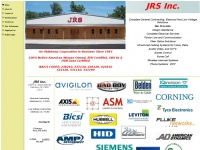 Jrs-inc.net - JRS Home