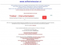 wifi wireless lan op www.wifiwirelesslan.nl free wifi locations