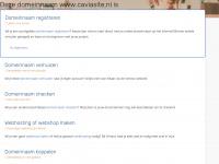 caviasite.nl