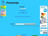 pinkelotje.nl