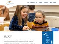 Cbsoranje-nassau.nl - CBS Oranje Nassau - WELKOM OP DE NIEUWE WEBSITE