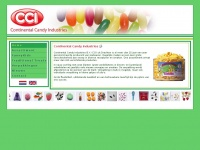 Ccicandy.nl - Home - Continental Candy Industries