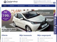 oostendorp-autolease.nl