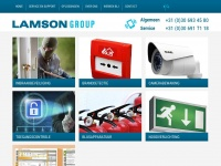 lamsonsecurity.nl