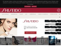 Shiseido.at - Official Site - Shiseido Österreich
