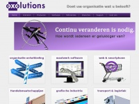 Oxolutions.nl