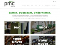 Homepage - PMC HOLDING