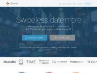 Clover.co - Clover - Free Dating App