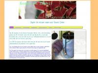 Windchimes.nl Zaphir's en Koshi's vanaf 36 euro en altijd gratis verstuurd