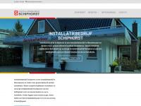 Schiphorstinstall.nl - Installatiebedrijf Schiphorst Nieuwleusen