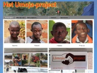 Umoja-project.be - Umoja project