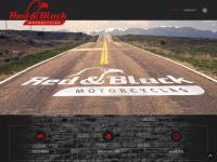 redandblackmotorcycles.com