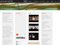 Nicolinesoeter.nl - Nicoline Soeter – componiste