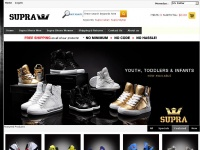 Suprashoes.net - Supra Shoes by Amanda – Useful things to read online