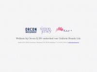 Orcon-SJ BV onderdeel van Uniform Brands Ltd.