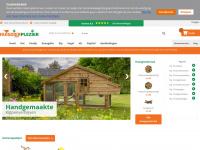 Dé dierenwinkel online voor alle dierenbenodigdheden | Huisdierplezier