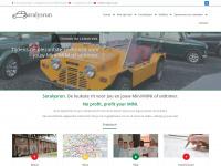 Mini rit - Leiestreek - zoektocht | Soralysrun Tielt