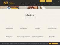 Lnm.lt - Lietuvos nacionalinis muziejus