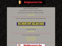belgianstart.be