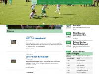 Svbrandevoort.nl - Home | SV Brandevoort online
