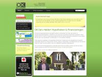OK Hypotheken en Verzekeringen - OK Makelaar en Hypotheken Lichtenvoorde