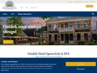 Hotel Spoorzicht & SPA Loppersum in Groningen, Wellness, Hotel & Restaurant