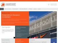 Home | Akerpoort Amsterdam Outlet Mall & Megastores