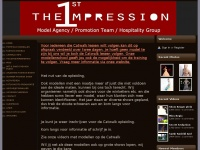 the1stimpressionagency.com